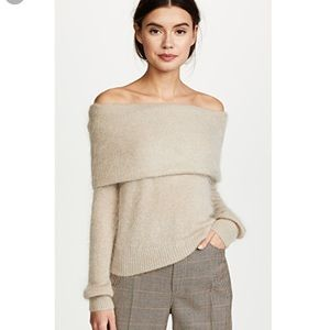 New! Rag and bone sweater